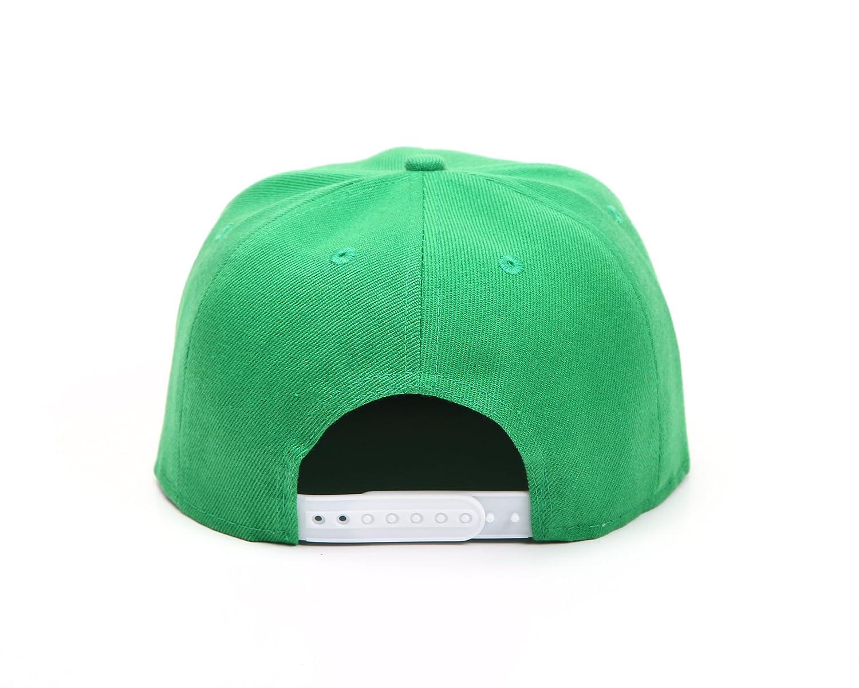 Nueva gorra de visera plana Tortugas Ninja - Gorra de ...