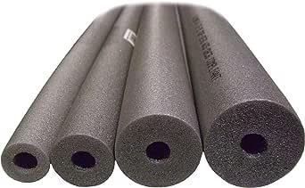 Climaflex - Espuma aislante para tuberías (5 m, tuberías de 15 x ...