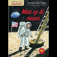 De man op de maan (Lang geleden)