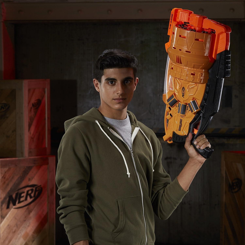 Nerf Ner Doomlands The Judge Toy
