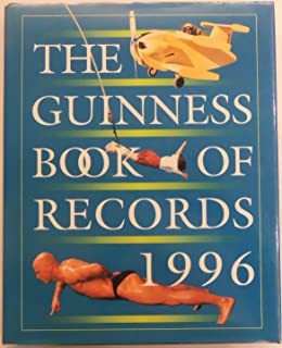 the guinness book of world records 1997 guinness world records
