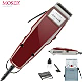 Wahl Moser Type 1400 Tondeuse Cheveux