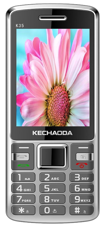 Kechaoda K35 (Black-Grey, 32GB)