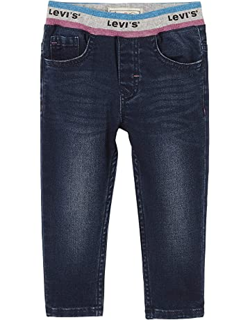 85aba509aaffc Levi's Kids Jeans Bébé Fille