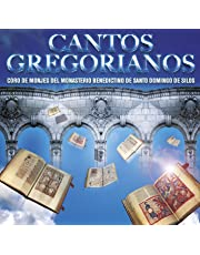 Canto Gregoriano - Edición izada 40º Aniversario