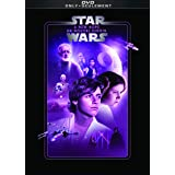 Star Wars: A New Hope (Feature) (Bilingual)