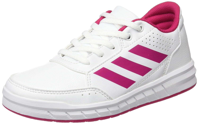 adidas AltaSport CF I - Zapatillas de deportepara niños, Blanco - (FTWBLA/ROSFUE/FTWBLA), Varios colores (Ftwbla / Azul / Ftwbla), 23.5 EU: Amazon.es: ...