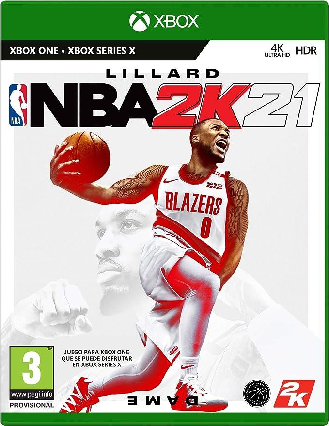 NBA 2k21- Playstation 4, Estándar Edition: Amazon.es: Videojuegos