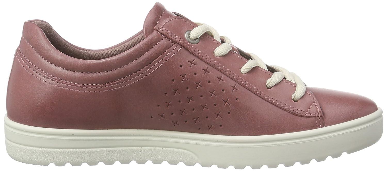 ECCO Womens Fara Tie Fashion Sneaker ECCO Women/'s