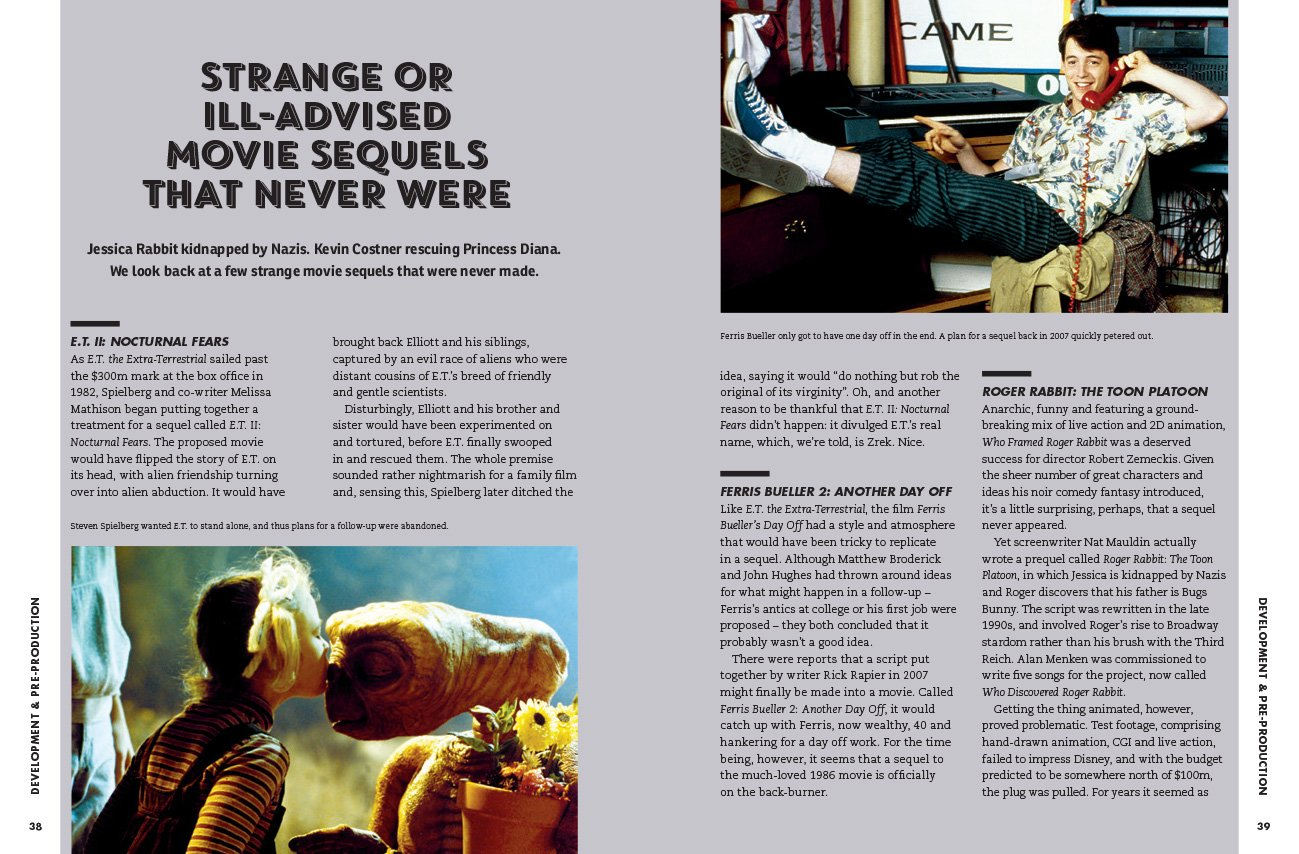 Movie Geek: The Den of Geek Guide to the Movieverse: Amazon.co.uk ...