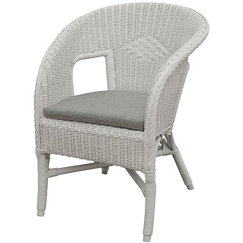 Wicker Garden Chairs Amazon Co Uk