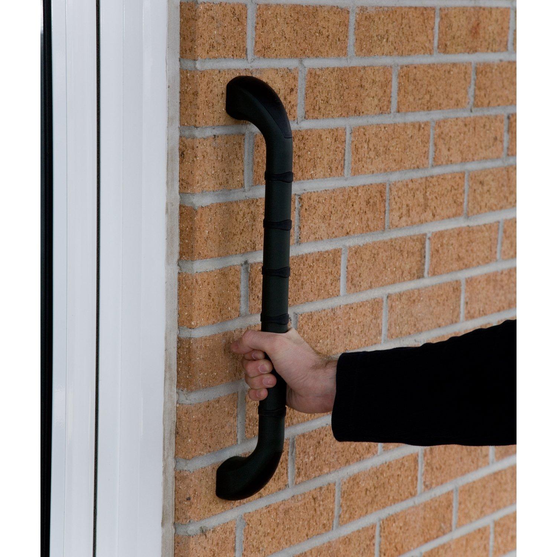NRS Healthcare Prima Outdoor Grab Rail - 45cm (18\