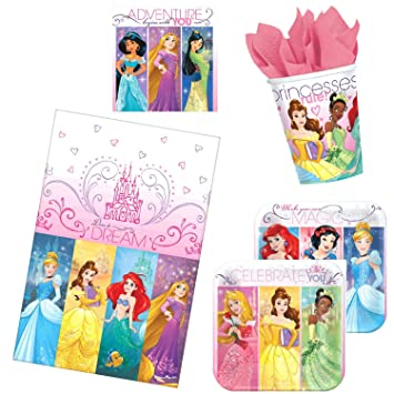 Amazon.com: Disney Princess Dream - Complementos para ...