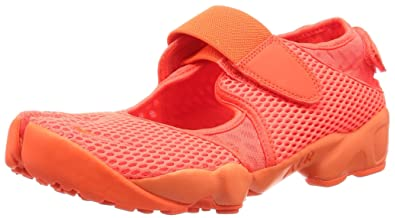 nike air rift BR mens running trainers 847609 sneakers shoes (US 9, total  crimson