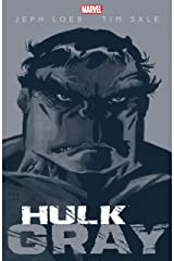 Hulk: Gray Kindle Edition