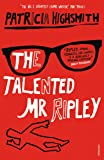 The Talented Mr. Ripley by Patricia Highsmith (5-Aug-1999) Paperback