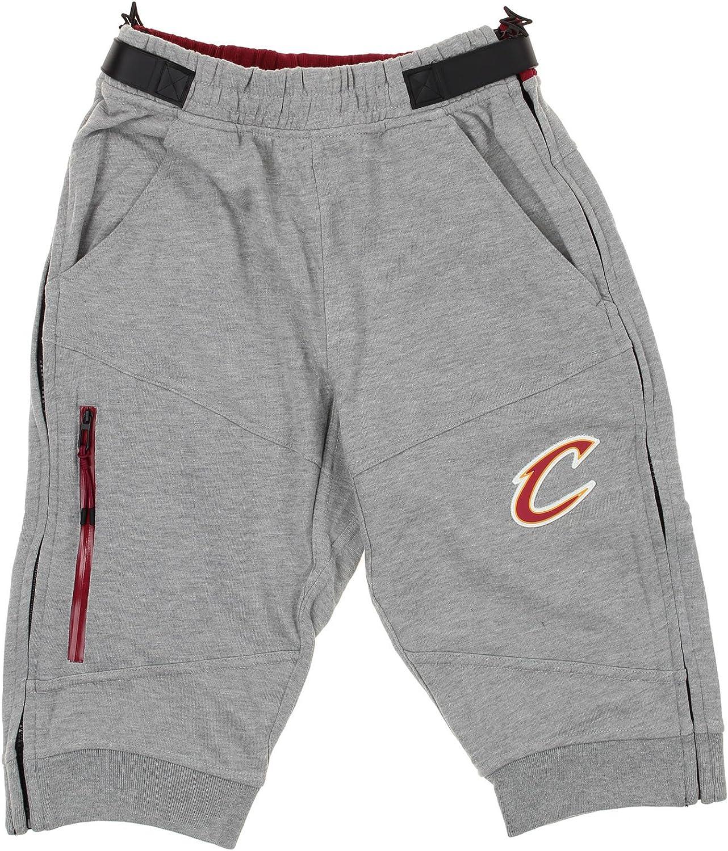 Zipway NBA Men/'s Cleveland Cavaliers MotorCross Athletic Shorts