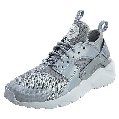 quality design 86f33 fb673 Nike NIKE847569-002 Air Huarache Run Ultra GS - 847569-101 - Noir