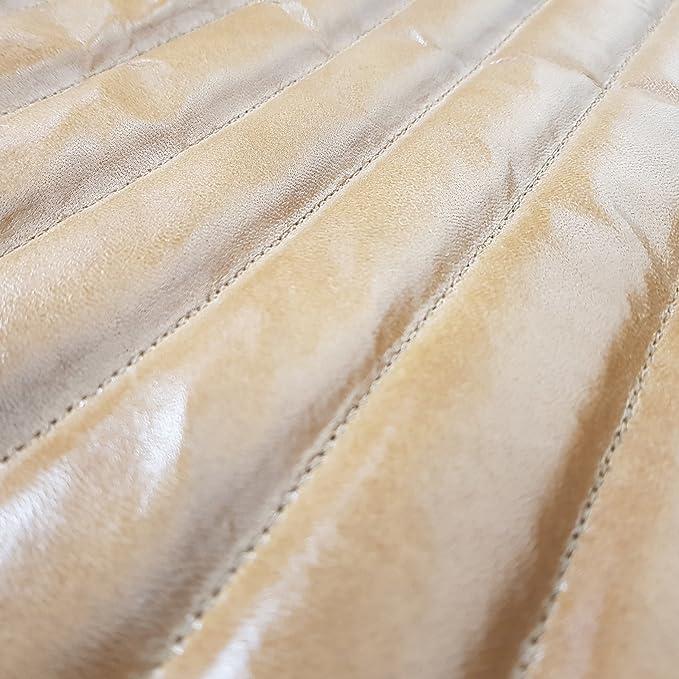 Indoortrend.com Butterfly Chair Silla de Piel marrón ...