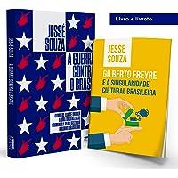 A Guerra Contra O Brasil + Livreto
