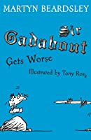 Sir Gadabout Gets Worse (English
