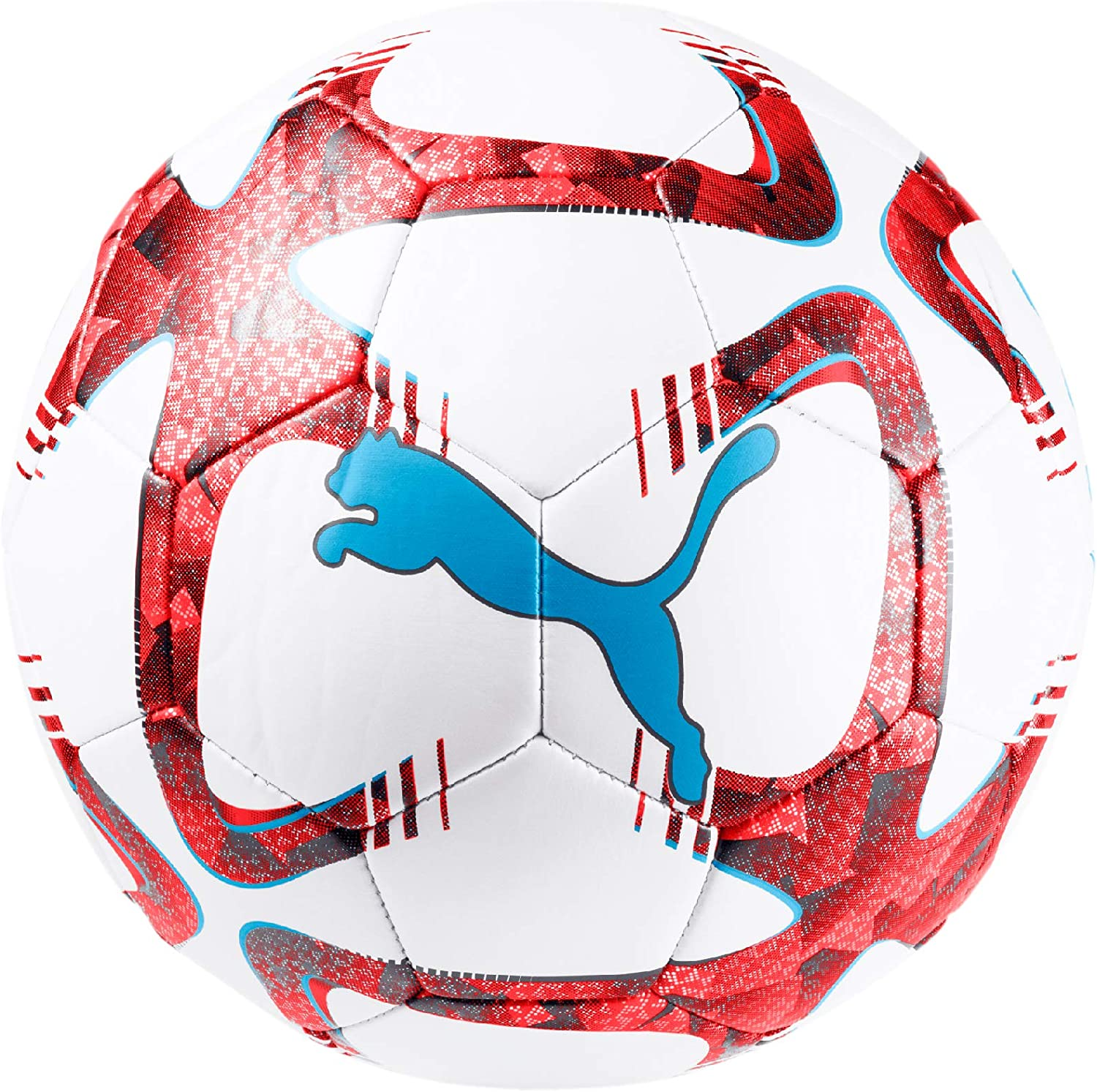 Puma Balón de fútbol Future Flash (083042 03): Amazon.es: Deportes ...