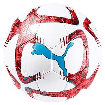Puma Balón de fútbol Future Flash (083042 03): Amazon.es: Deportes ...