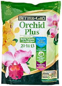The 10 Best Fertilizer For Orchids 2020 Reviews Guide