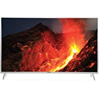 Panasonic 123 cm (49 Inches) Full HD LED Smart TV TH-49FS630D (Silver) (2018 model)