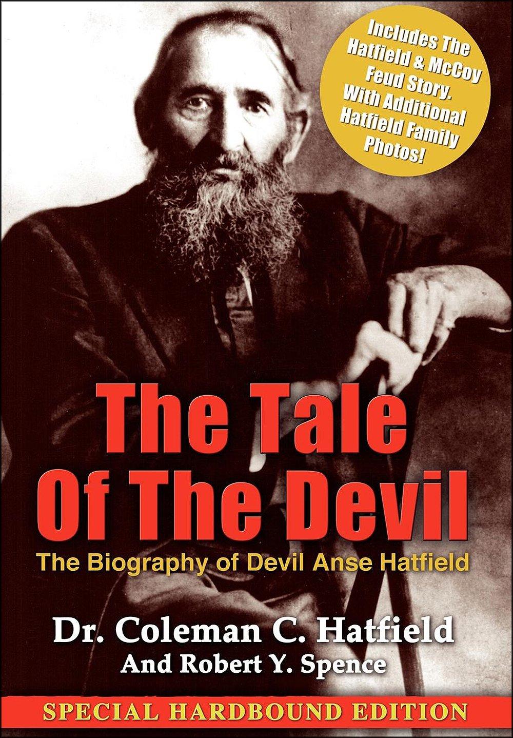 Download The Tale of the Devil pdf epub