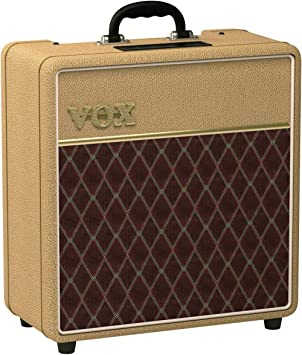 Amplificador para guitarra VOX AC4C1-12 Tan Limited Edition