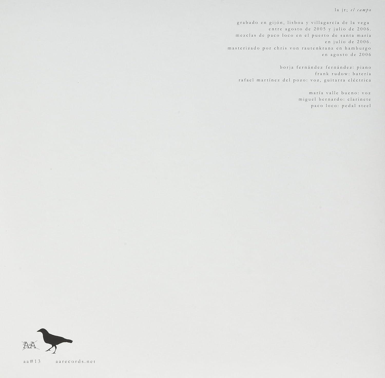 Amazon.com: El Campo [VINYL]: Music