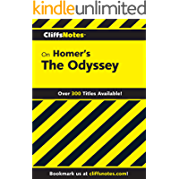 the odyssey literary criticism