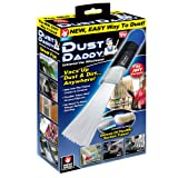 Amazon Price History for:Ontel Dust Daddy Universal Vac Attachment As Seen on TV