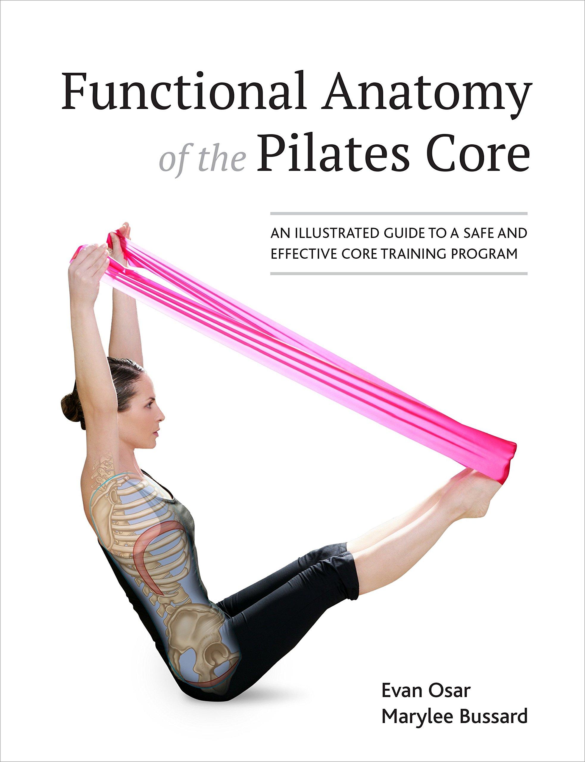 Niedlich Anatomy And Physiology Courses For Pilates Zeitgenössisch ...