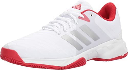 adidas barricade 3 tennis shoes