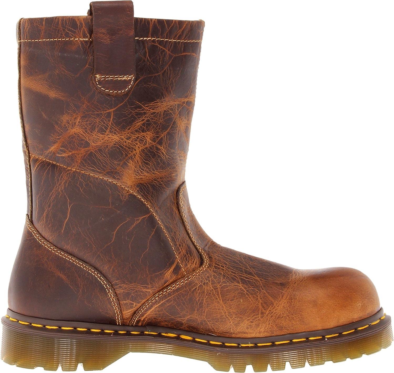 Dr. Martens Men\'s Icon 2295 Boot Tan