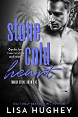 Stone Cold Heart: Family Stone #1 Jess (Family Stone Romantic Suspense) Kindle Edition
