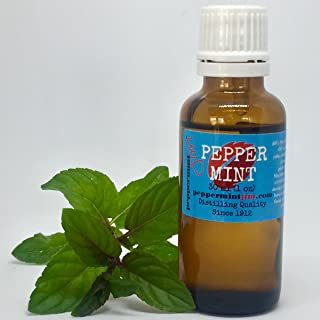 product image for Peppermint Jim's Essential Oil (Peppermint 30 ml)