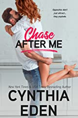 Chase After Me (Wilde Ways Book 9) Kindle Edition