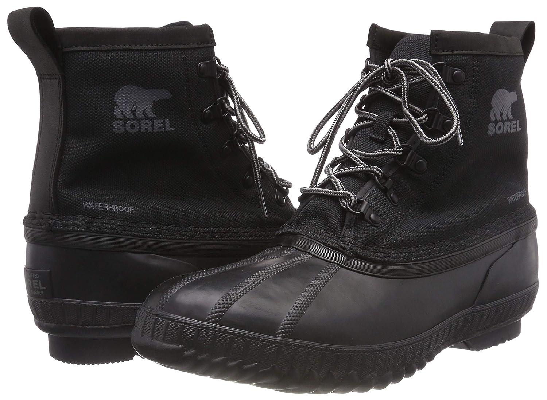 Homme Sorel et Chaussures Sacs II Bottes CHEYANNE ggdwTr