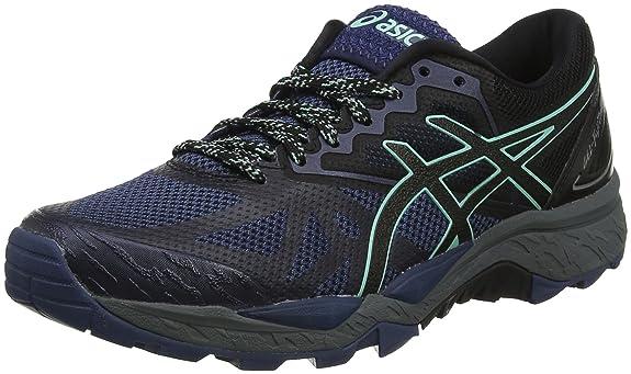 ASICS Gel-Fujitrabuco 6, Chaussures de Trail Femme