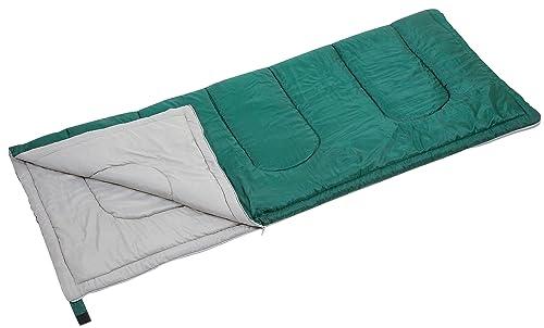 寝袋 封筒型シュラフ プレーリー 600