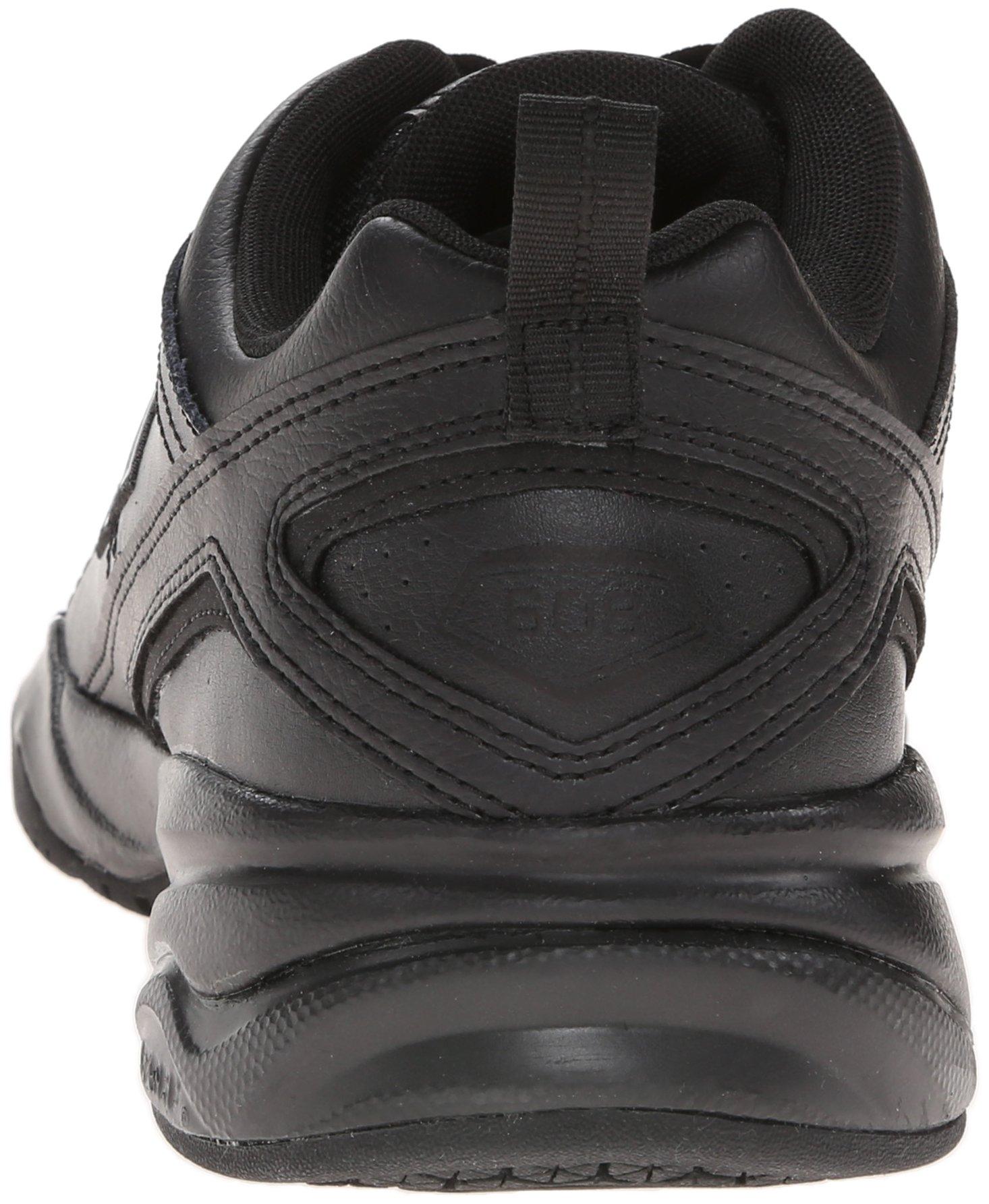 New Balance Men's MX608v4 Training Shoe, Black, 6.5 D US by New Balance (Image #2)