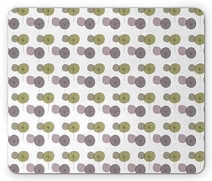 Amazon com : SHAQ Dandelion Mouse Pad, Doodle Dandelion