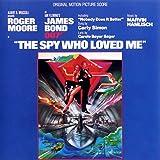 007/私を愛したスパイ オリジナル・サウンドトラック