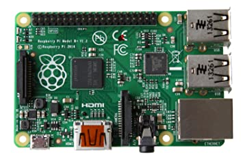 Raspberry Pi B+ Desktop (700MH...