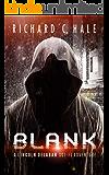 Blank (A Lincoln Delabar Action Adventure Thriller Book 1)