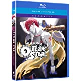 Outlaw Star: The Complete Series [Blu ray] [Blu-ray]