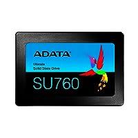 Deals on ADATA Ultimate SU750 2.5-in 512GB SATA III 3D TLC Internal SSD